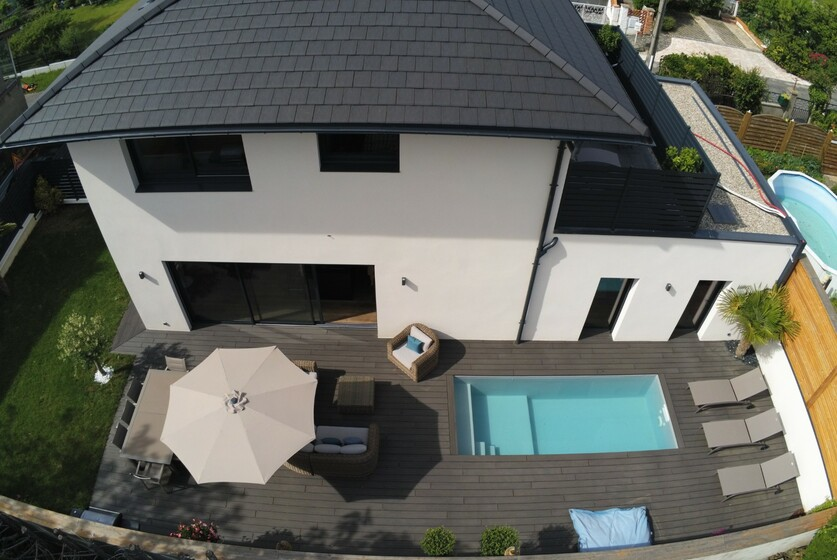 Vente Maison 5 pièces 130m² Annemasse (74100) - photo