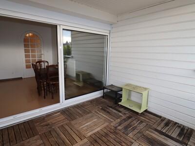 Location Appartement 2 pièces 85m² Pau (64000) - Photo 10