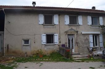 Vente Maison 5 pièces 80m² Mottier (38260) - photo