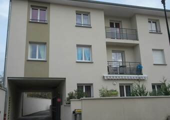 Location Appartement 3 pièces 43m² Saint-Laurent-de-Mure (69720) - photo