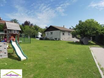 Vente Maison 5 pièces 114m² La Tour-du-Pin (38110) - photo
