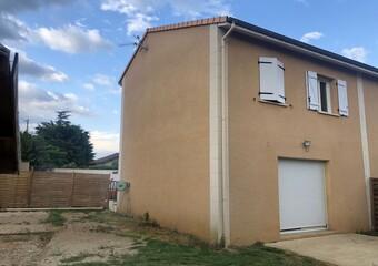 Vente Maison 5 pièces 90m² Romans-sur-Isère (26100) - Photo 1