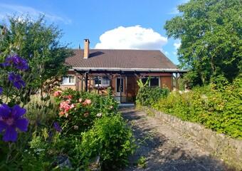 Vente Maison 10 pièces 150m² Grenay (62160) - photo