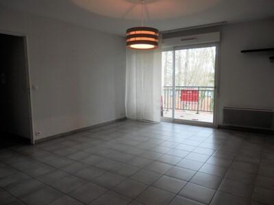 Vente Appartement 3 pièces 54m² Dax (40100) - Photo 2
