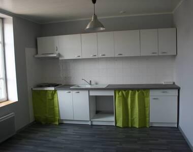 Location Appartement 3 pièces 55m² Saint-Clair-de-la-Tour (38110) - photo