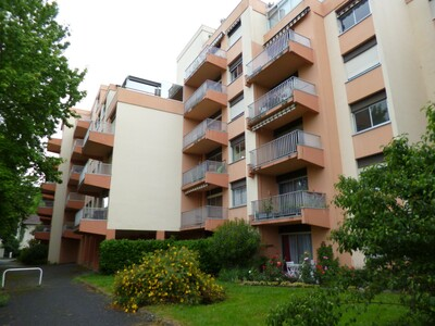 Location Appartement 1 pièce 34m² Pau (64000) - Photo 8