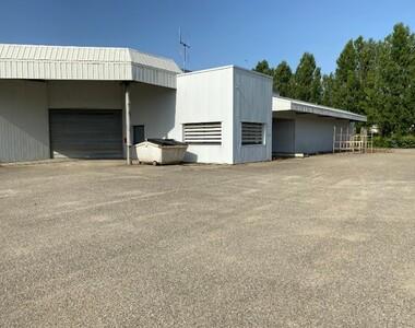 Location Local industriel 1 100m² Agen (47000) - photo