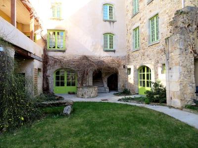 Vente Maison 8 pièces 250m² Billom (63160) - photo