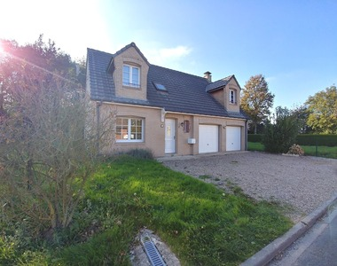 Vente Maison 6 pièces 115m² Arras (62000) - photo