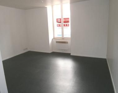 Location Appartement 1 pièce 29m² Neufchâteau (88300) - photo