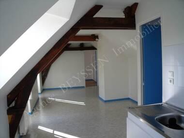 Location Appartement 2 pièces 33m² Brive-la-Gaillarde (19100) - photo