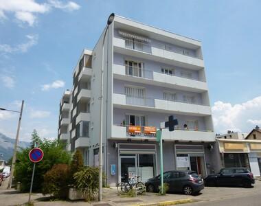Vente Local commercial 3 pièces 105m² Saint-Martin-d'Hères (38400) - photo
