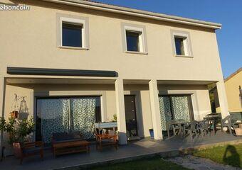 Vente Maison 5 pièces 132m² Châtillon-Saint-Jean (26750) - Photo 1