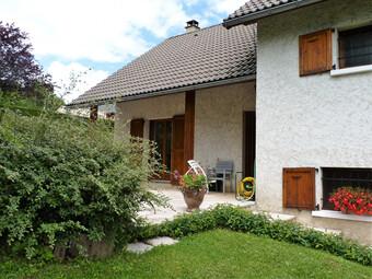 Vente Maison 103m² Saint Hilaire du Touvet (38660) - Photo 1