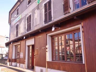 Vente Maison 15 pièces 440m² Saint-Dier-d'Auvergne (63520) - Photo 30