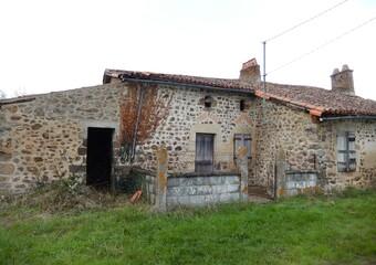Vente Maison 2 pièces 60m² Vausseroux (79420) - photo
