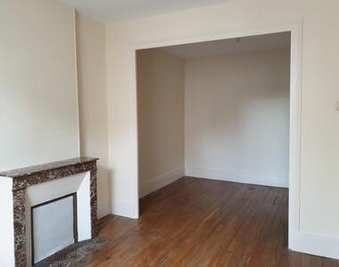 Location Appartement 3 pièces 72m² Argenton-sur-Creuse (36200) - photo