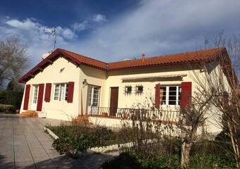 Vente Maison 4 pièces 82m² Mouguerre (64990) - photo