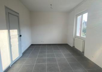 Vente Appartement 3 pièces 54m² Renage (38140) - photo