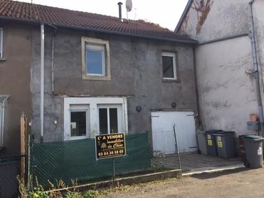 Vente Maison 90m² Proche centre - photo
