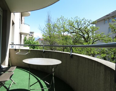 Sale Apartment 3 rooms 65m² Grenoble (38000) - photo
