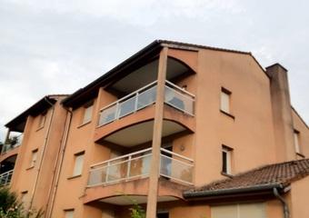 Location Appartement 3 pièces 72m² Mâcon (71000) - Photo 1