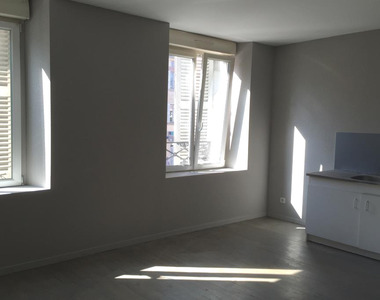 Vente Appartement 3 pièces 71m² LURE - photo