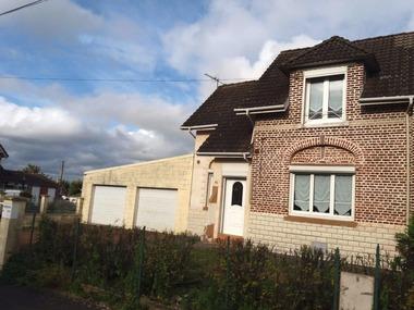 Vente Maison 9 pièces 98m² Grenay (62160) - photo