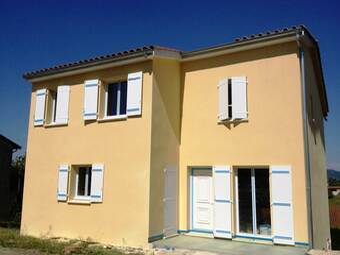 Vente Maison 4 pièces 99m² Le Bois-d'Oingt (69620) - photo