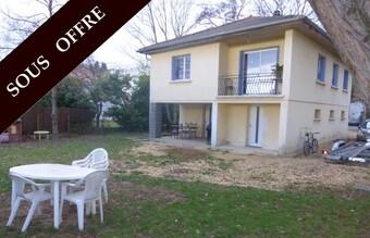 Vente Maison 6 pièces 83m² Beaurepaire (38270) - Photo 1