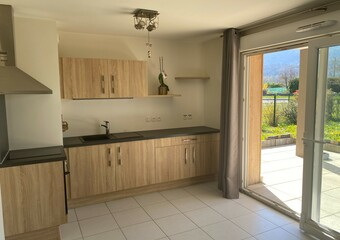 Vente Appartement 2 pièces 48m² Amancy (74800) - Photo 1