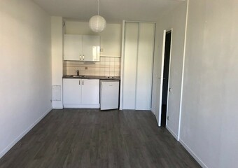 Renting Apartment 2 rooms 31m² Blagnac (31700) - Photo 1