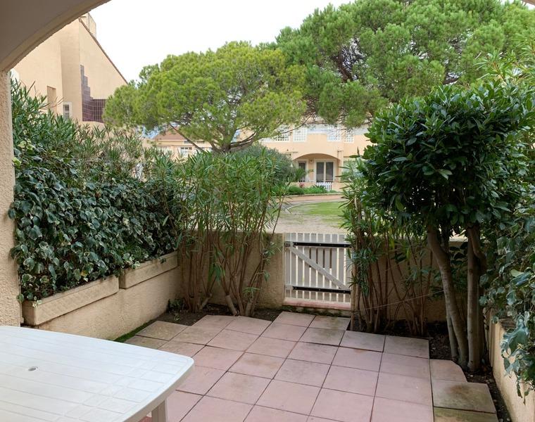 Vente Appartement 1 pièce 23m² Hyères - photo