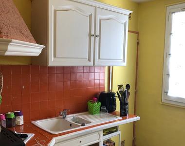 Vente Appartement 4 pièces 66m² Saint-Priest (69800) - photo