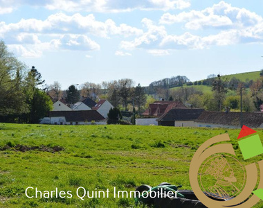 Sale Land 1 000m² Montreuil (62170) - photo
