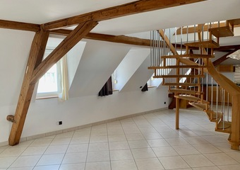 Location Appartement 4 pièces 70m² Mulhouse (68100) - Photo 1