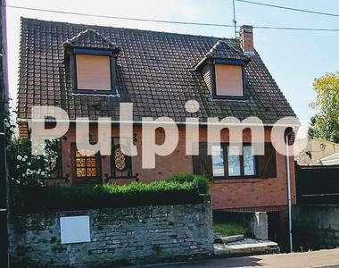 Vente Maison 5 pièces 85m² Montigny-en-Gohelle (62640) - photo