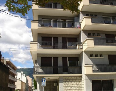 Location Appartement 1 pièce 54m² Grenoble (38100) - photo