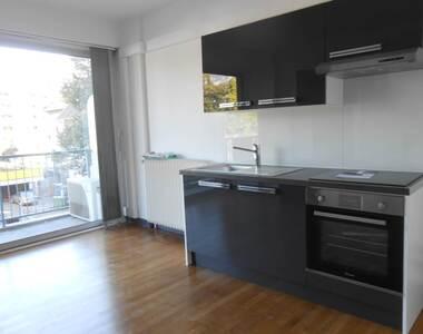 Vente Appartement 3 pièces 82m² GRENOBLE - photo