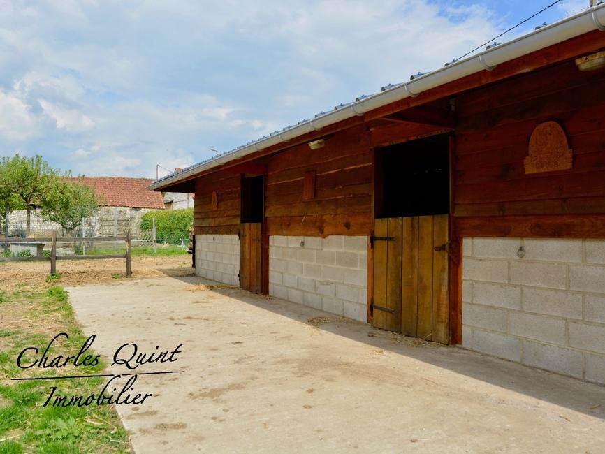 Vente maison 2 pi ces beaurainville 62990 301990 for Garage 2000 montreuil