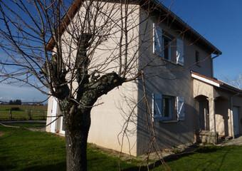 Vente Maison 4 pièces 94m² Pajay (38260) - Photo 1