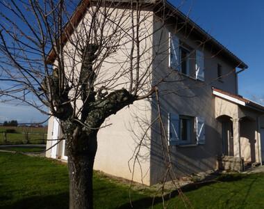 Vente Maison 4 pièces 94m² Pajay (38260) - photo