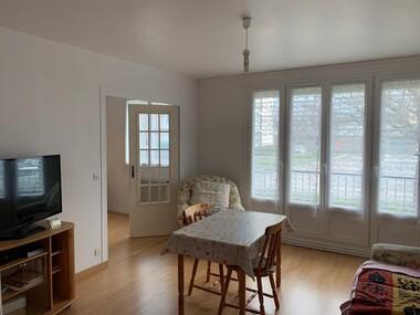 Vente Appartement 3 pièces 63m² Gien (45500) - photo