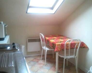 Location Appartement 2 pièces 33m² Vichy (03200) - photo