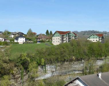 Vente Appartement 5 pièces 107m² Rumilly (74150) - photo