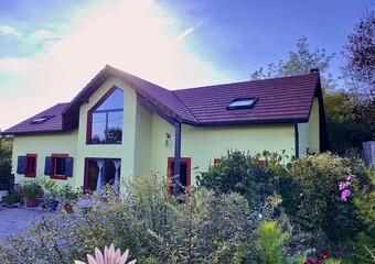 Vente Maison 6 pièces 163m² NOVALAISE/YENNE - Photo 1