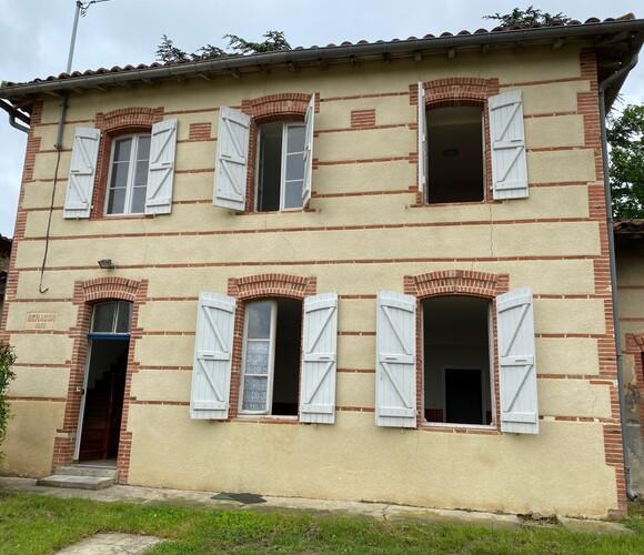 Location Maison 6 pièces 200m² Samatan (32130) - photo
