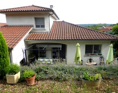 Vente Maison 6 pièces 165m² Beaurepaire (38270) - photo