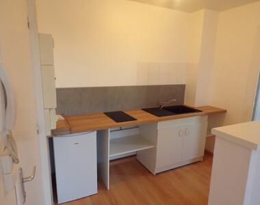 Location Appartement 2 pièces 31m² Savenay (44260) - photo