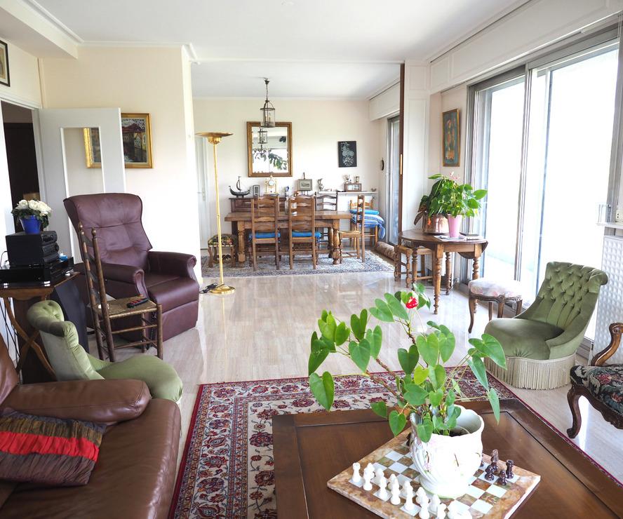 Vente Appartement 4 pièces 123m² Grenoble (38000) - photo